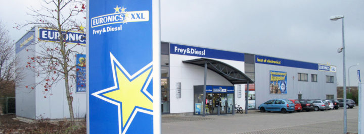 Euronics XXL Frey&Diessl