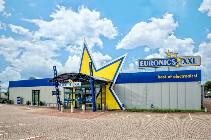 Euronics XXL Friesoythe