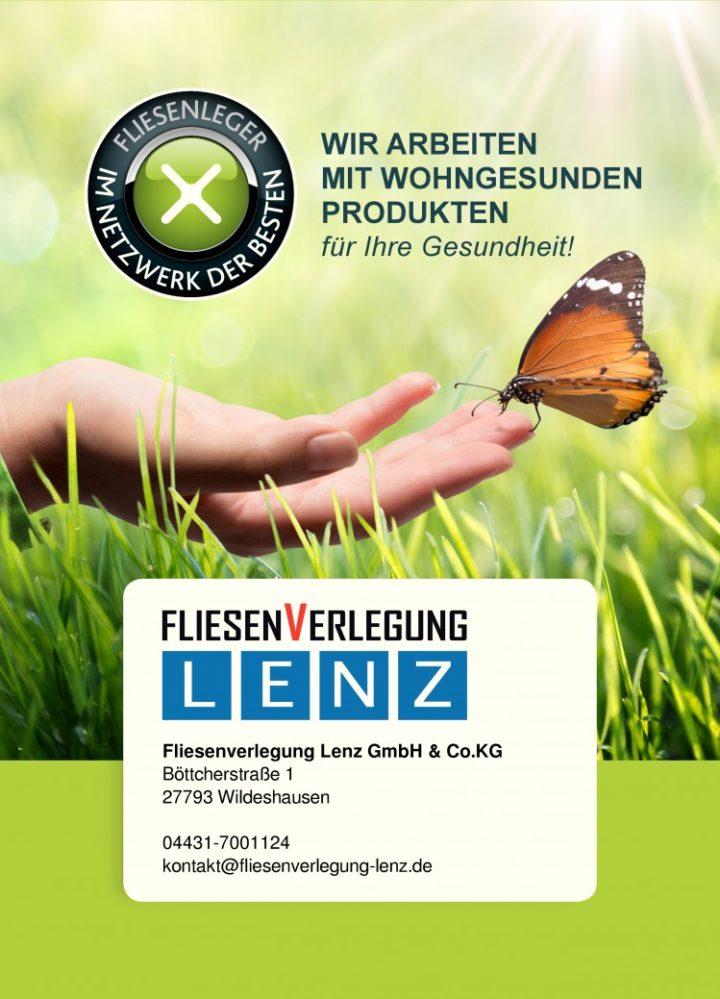 Fliesenverlegung Lenz GmbH & Co. KG