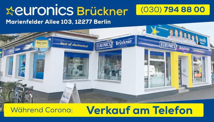 Euronics Brückner Berlin