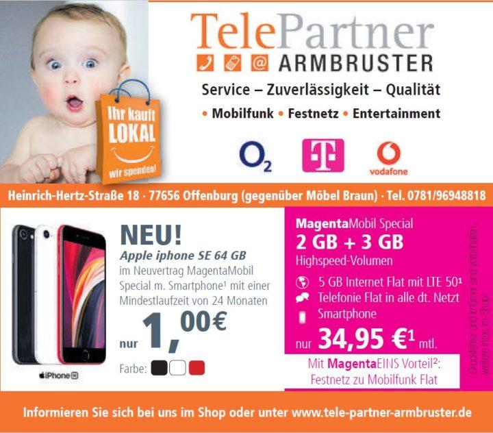 Tele-Partner Armbruster e.K.