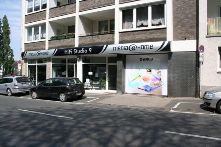 Hifi Studio 9