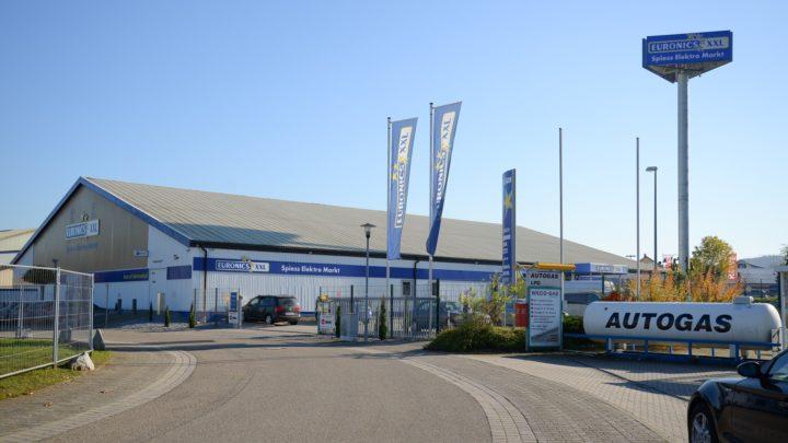 EURONICS XXL Spiess Elektro Markt