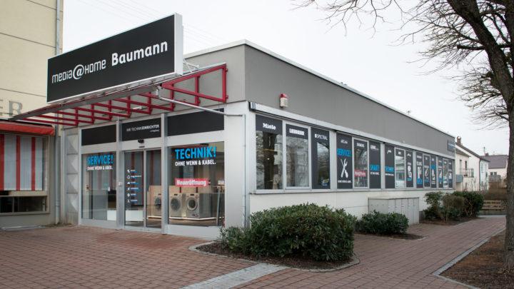 media@home Baumann