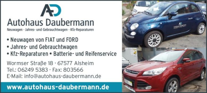 Autohaus Daubermann