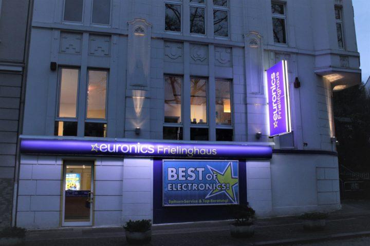 Euronics Frielinghaus GmbH