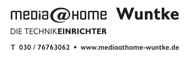 media@home Wuntke