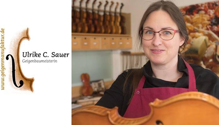 Geigenmanufaktur Ulrike C. Sauer
