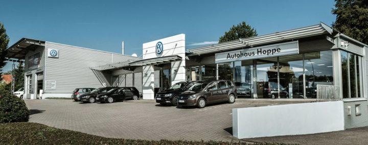 Autohaus Hoppe GmbH