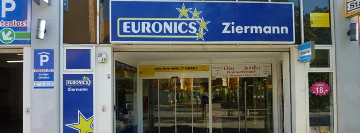 Euronics Ziermann