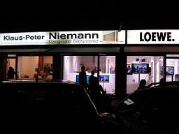 Klaus-Peter Niemann Klang- und Bildsysteme